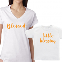 Blessed/Little Blessing 