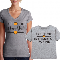 Thankful / Everyone is Thankful For Me 