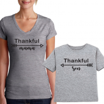 Thankful Mama / Thankful Son