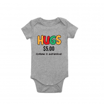 Funny Baby's And Toddler Shirts