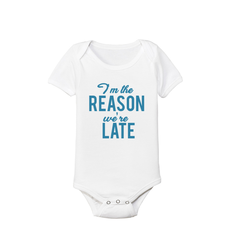 e46a2b88 Funny Baby's And Toddler Shirts | Bodysuits | Express My Tee