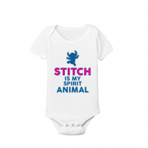 Funny Baby's And Toddler Shirts My Spirit Animal