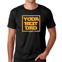 Father's Day Men's T-Shirts Dad's Tee Best Dad