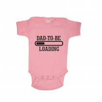 Father's Day Bodysuits Daddy's Dad To Be. Loading.