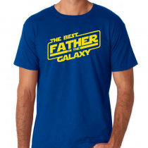 Father's Day Men's T-Shirts Dad's Tee