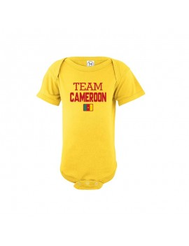 Cameroon Baby Soccer...