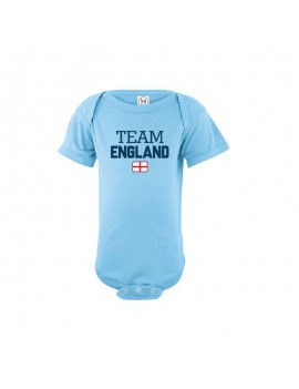 England Baby Soccer...
